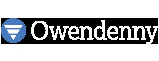 Owen Denny Logo